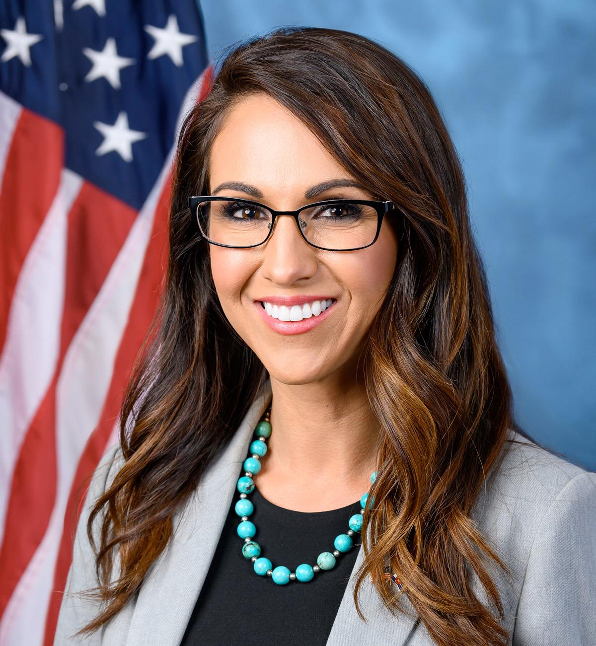 Lauren Boebert